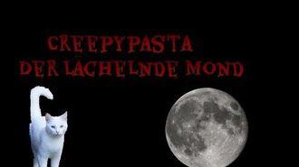 Creepypasta-Der Lächelnde Mond