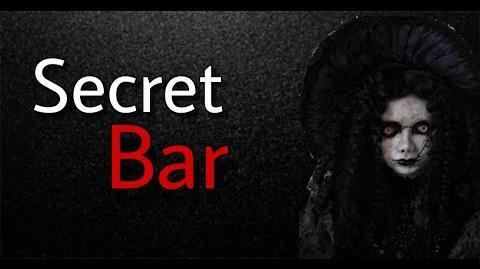 Secret Bar Creepypasta