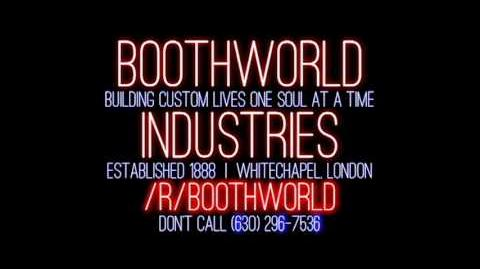 Boothworld Industries