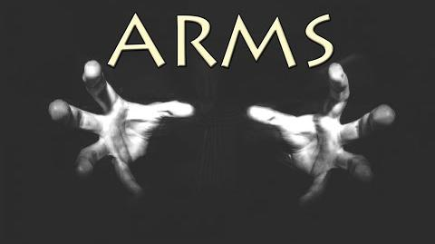 """Arms"" Creepypasta Let's Read!"