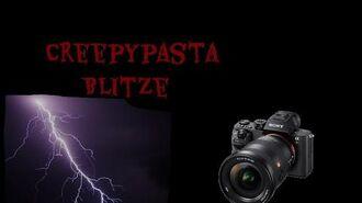 Creepypasta-Blitze