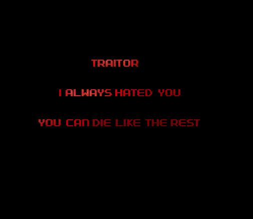 Traitorm