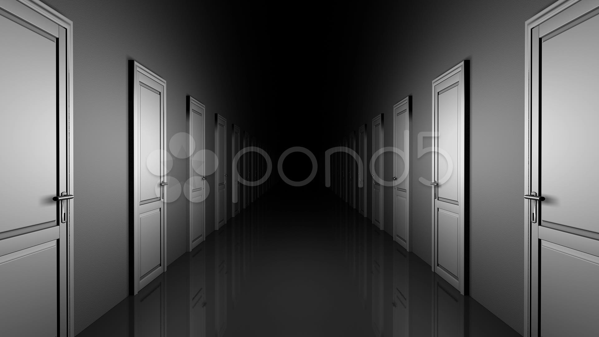 La ltima puerta del pasillo wiki creepypasta fandom for Que color para un pasillo largo y oscuro