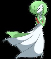 50 pokemon 16 gardevoir by megbeth-d5fsg1a