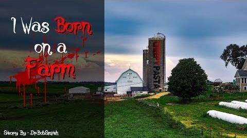 I Was Born on a Farm