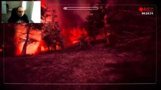 Lets Play Slender The Arrival Chapter 5 - The Arrival ?
