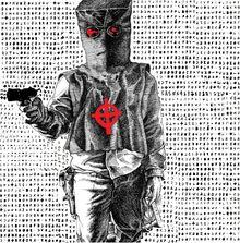 Zodiac-killer