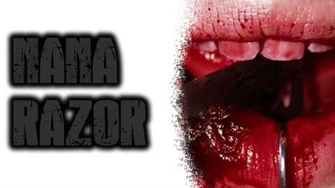 """Nana Razor"" Creepypasta, by Booboofinger (Feat CreepyBlondeGirl, Kaity WorldXYX, & Auntie Creeps)"