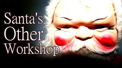"""Santa's Other Workshop"" by KillaHawke1 - Creepypasta"