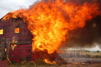 Barn Burning 0093