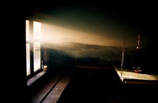 Dark Sauna 2