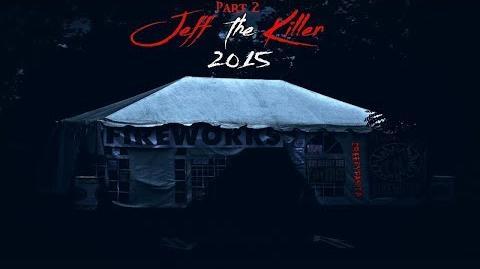 """""""Jeff the Killer 2015"""" PART- 2 Creepypasta Wikia - Creepy Story"""