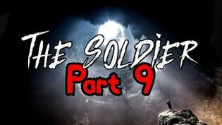 """The Soldier"" Part 9 - The Relic"