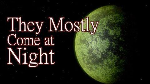 """They Mostly Come At Night"" by KillaHawke1 - Creepypasta"