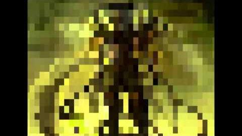 CREEPYPASTA True Demon