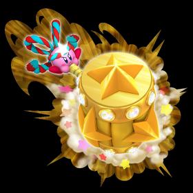 Kirby Banhammer