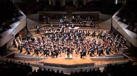 """Singapore Symphony Orchestra - Bernstein Overture to """"Candide"""""""