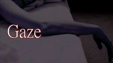 """""""Gaze"""" by KillaHawke1 - Creepypasta"""