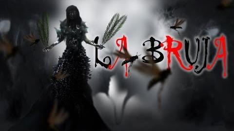 """""""La Bruja""""-Creepypasta Written by Killahawke1-0"""