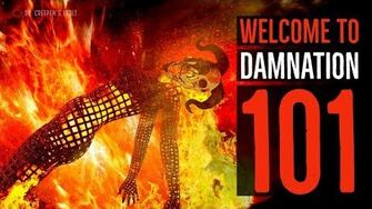 ''Welcome to Damnation 101'' VERY BEST OF DR CREEPEN'S VAULT 2019 CLASSIC EXCLUSIVE STORIES-0