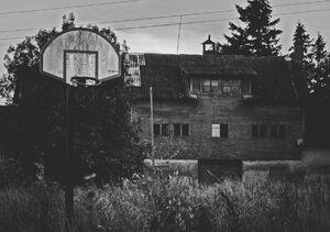 Slenders house by linkyq-d5gxvwz