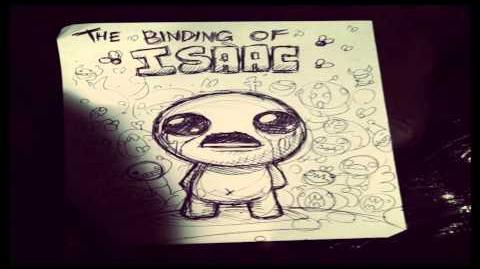 35 The Binding of Isaac Soundtrack Unholy Assault in HD!