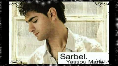 Sarbel - Yassou Maria