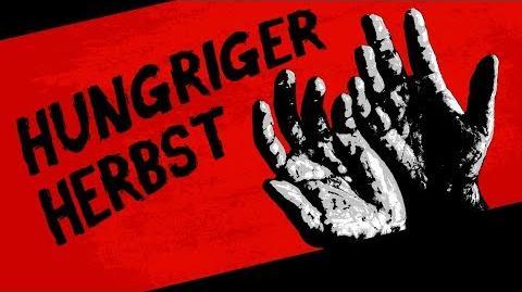 """""""Dunkle Jahreszeiten Hungriger Herbst"""" Teil 3 🎧 Creepypasta German"""