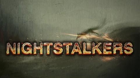 """""""Nightstalkers"""" by Tin77"""