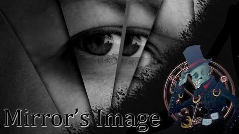"""""""Mirror's Image"""" By GreyOwl CreepyPasta-0"""