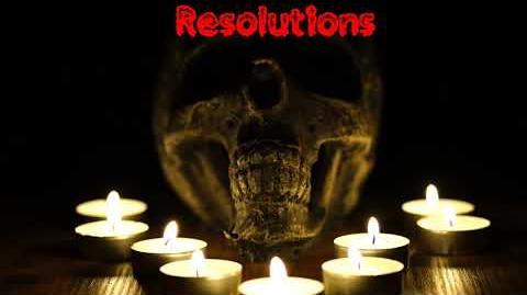 """""""Resolutions"""" Creepypasta Wikia - Creepy Story-0"""