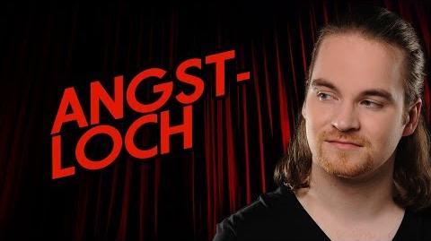 """Angstloch"" 🎧 Creepypasta German"