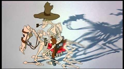 Lucky Luke - La Ballade des Dalton Chanson Intégrale (Version Film)