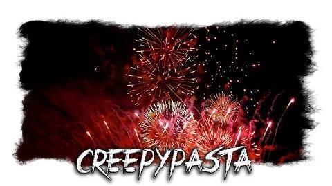 And a happy new year... Creepypasta German