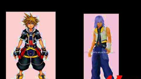 La Hora del Creepypasta Kingdom Hearts-The Other Mix