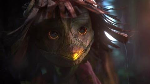 "CGI Animated Short Film HD ""Majora's Mask - Terrible Fate Short Film"" by EmberLab"