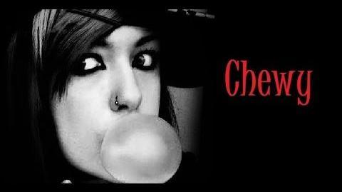 """""""Chewy"""" by GreyOwl (Creepypasta)"""