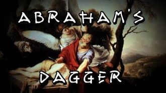 """""""Abraham's Dagger"""" by EmpyrealInvective (Narrated by NaturesTemper)"""
