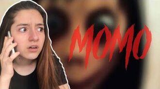 YO SOY MOMO.