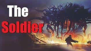 """The Soldier"" Creepypasta Shadowswimmer 77"