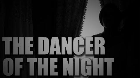 The Dancer of the Night ~ By InScythe ~ Sir Ayme