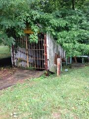 Tunnel Entrance Clifton Forge