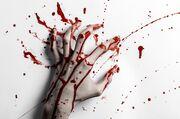 Bloody-Fingerprints