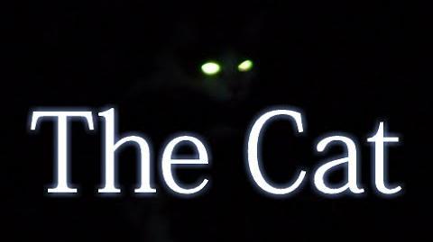 """""""The Cat"""""""