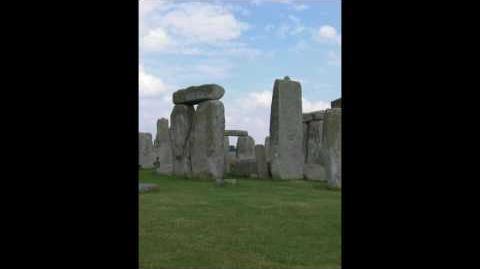 Stonehedge - By derpyspaghetti -