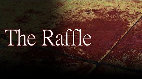 """The Raffle"" by GreyOwl - Creepypasta"