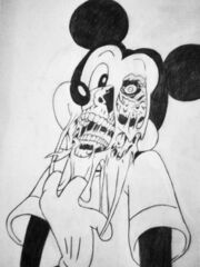 Abandonedbydisney-mickey