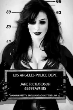 Jane the killer by mrangrydog-d93mvvt