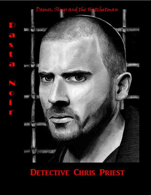 Detective Priest