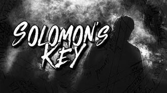 """Solomon's Key"" by EmpyrealInvective (Narrated by Nature's Temper)"